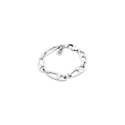Uno de 50 CONNECTED bracelet