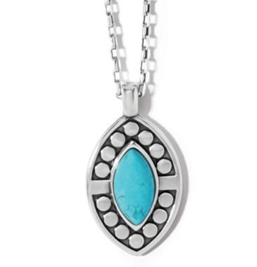 BRIGHTON Pebble Dot Dream Short Necklace