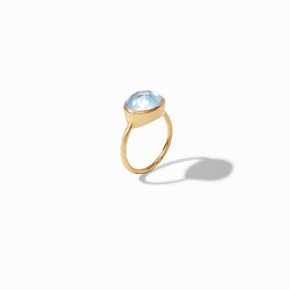 Julie Vos Honey Stacking Ring