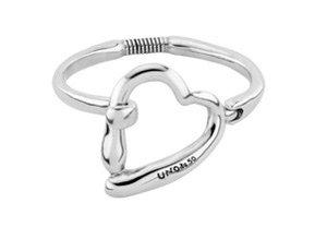 Uno de 50 Heartbeats Bracelet