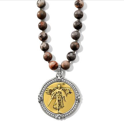 Brighton Brave Angel Pendant necklace