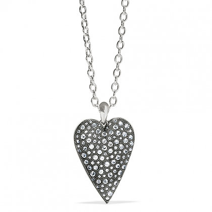 Glisten Heart Convertible Necklace