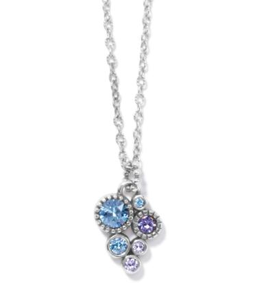 BRIGHTON Halo Radiance Petite Necklace