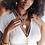 "Thumbnail: Waxing Poetic  Boho Soul Pearl Necklace - Cream - 18"""