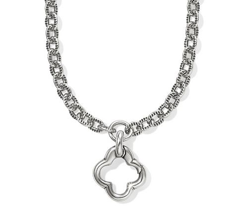 BRIGHTON Trio Charm Necklace