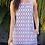 Thumbnail: St. Barts Sleeveless Shift Dress
