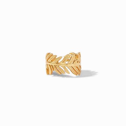 Julie Vos Fern Wrap Ring