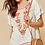 Thumbnail: Tiered Sleeve Top