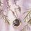 Thumbnail: Waxing Poetic  Eveningstar Pendant