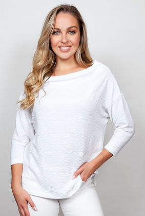 SnoSkins Pullover Top