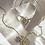 Thumbnail: Waxing Poetic  Tripper Chain - 32 Inch