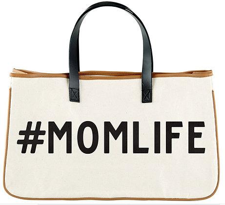 #MOMLIFE tote