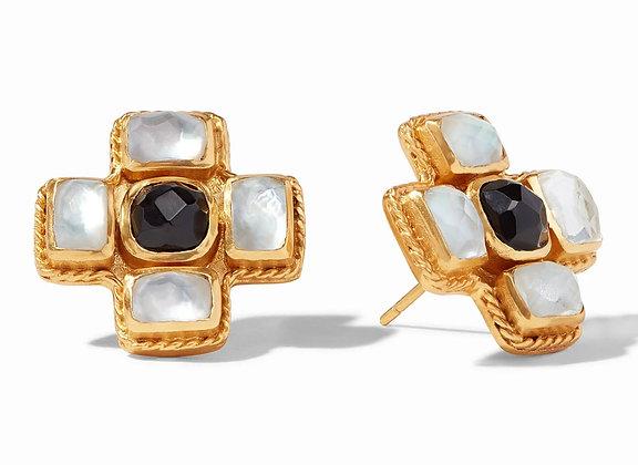 Julie Vos Savoy Earrings