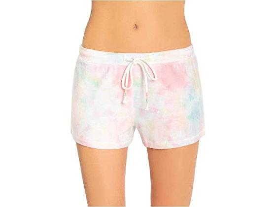 P J Salvage Rainbow Lounge Shorts