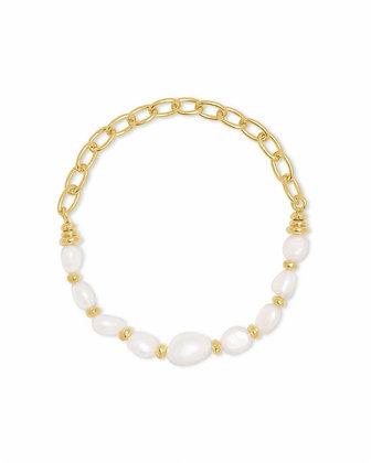 Kendra Scott Demi Pearl Bracelet