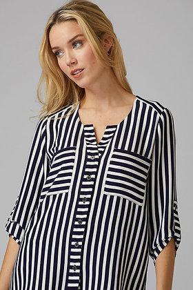 Joseph Ribkoff Stripe blouse