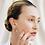Thumbnail: Waxing Poetic Ursa Earrings - Circle