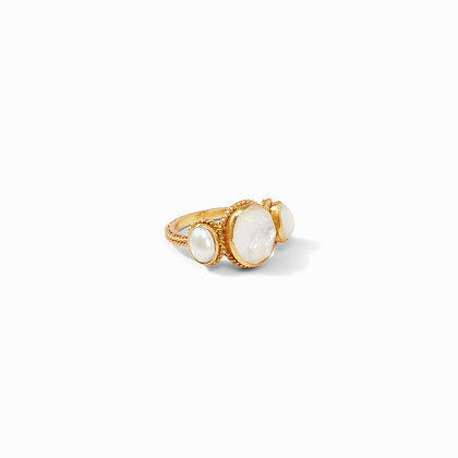 Julie Vos Calypso Ring