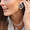 Thumbnail: BRIGHTON Contempo Open Ring Petite Necklace