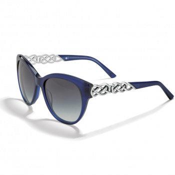 Brighton Interlok Braid Sunglasses