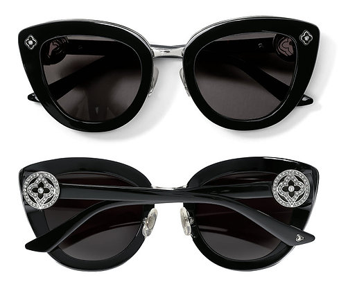 Brighton Toledo Sunglasses