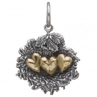 Waxing Poetic  Bundled by Love Nest Charm