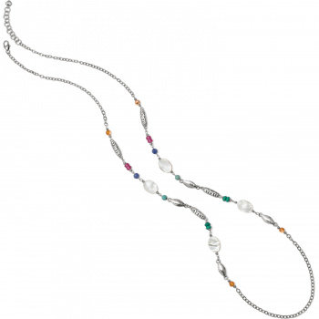 Brighton Barbados Tropic Long Necklace