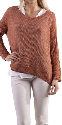 Caprice Sweater