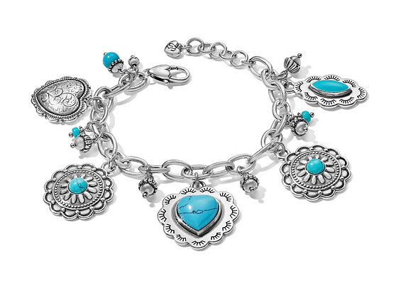 Brighton Southwest Dream Spirit Bracelet