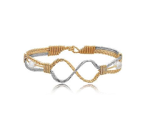 Ronaldo Infinite Angel Bracelet