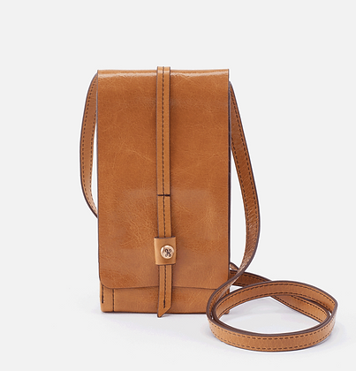 Hobo Token Wallet Crossbody