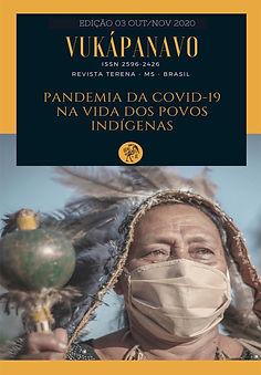 Revista Vukápanavo- Covid 19 e povos in