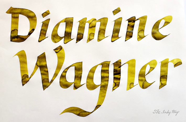 Review: Diamine Wagner