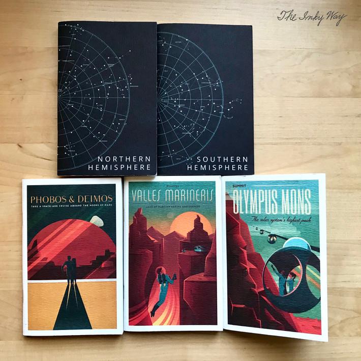 Review: Back Pocket Notebooks