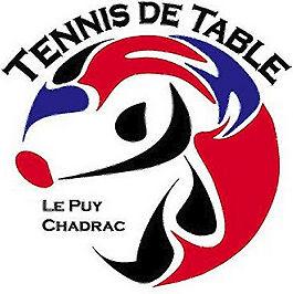 Tennis de Table Le Puy Chadrac