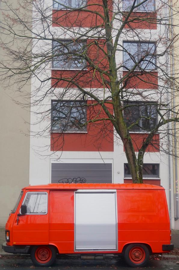 cars matching homes