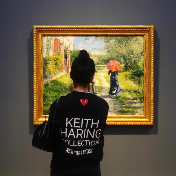 People matching artworks