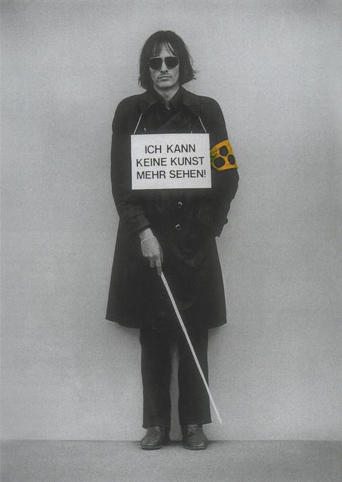 Ich kann keine..,  2002  84,1x59,4cm,1975