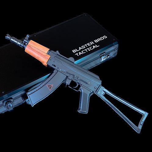 Iron Eater AK 74U