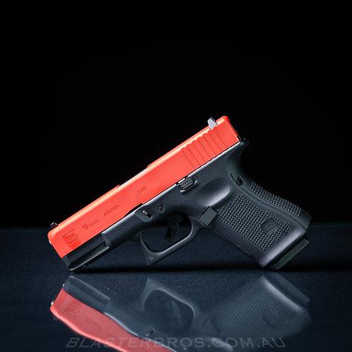 Kublai P3 Glock19 GBB