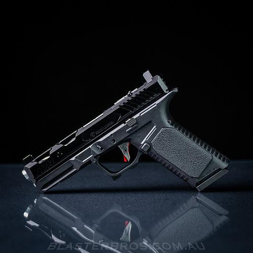 ARK-17 Black GBB Pistol Gel Blaster