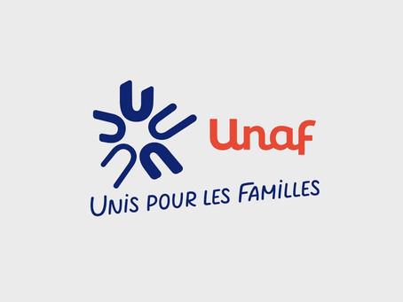 Mon année 2020 à l'UNAF