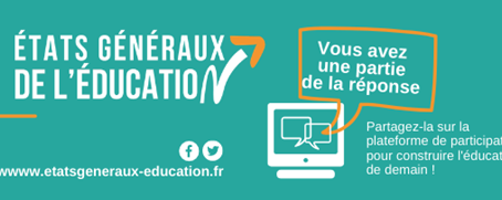 Tribune pour un Grenelle de l'Education