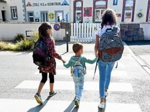 Quelques réflexions sur l'obligation scolaire dès 3 ans !
