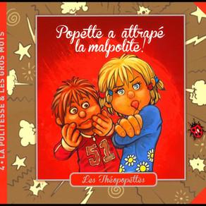 Livre:Popette a attrapé la malpolite