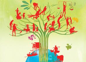 CNEF-Solidarité : Journée mondiale contre la misère 2020 - La solitude