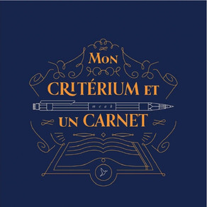 CD2019: Meak - Mon critérium et un carnet