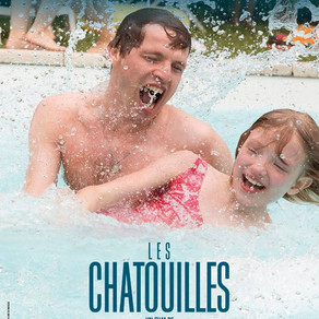 FILM LES CHATOUILLES : 14/11/2018