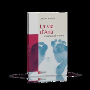 Livre : La vie d'Anna après la mort in utero