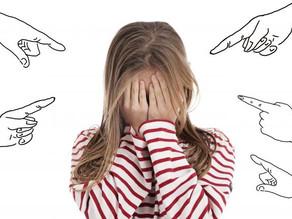 Retour sur le comité des parents -  Le harcèlement des jeunes.